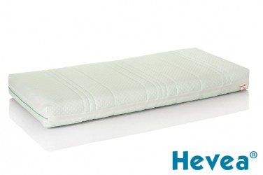 Materac lateksowy Comfort Amore Hevea