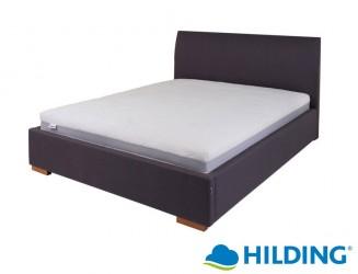 Łóżko tapicerowane Ivy Hilding