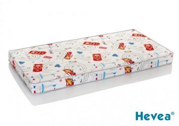 Materac Disney Junior Lux Hevea