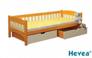 Łóżko dziecięce Lilo Hevea
