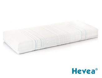 Materac lateksowy Comfort twardy Hevea H3