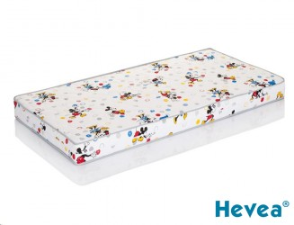Materac piankowy Junior Disney Hevea