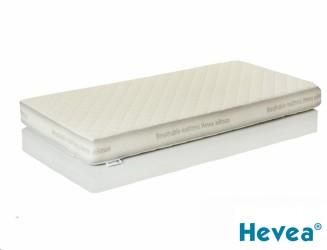 Materac wysokoelastyczny Baby Airmax 3D Hevea