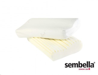 Poduszka Memory Sembella