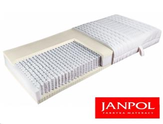 Materac multipocket Janpol ODYS