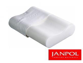 Poduszka profilowana z pianki termoelastycznej Janpol