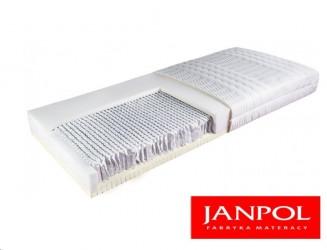 Materac multipocket Janpol REA