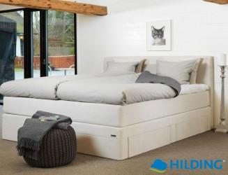 Łóżko kontynentalne Select Plus Hilding